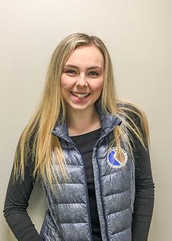 Natassja, Dental Assistant at Columbia River Endodontics