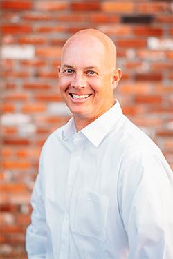 Chad Dawson, DDS, PLLC, Endodontist in Kennewick Washington